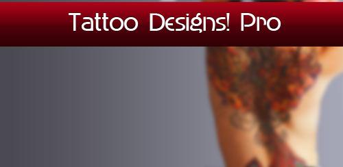 Tattoo-Designs!-Pro