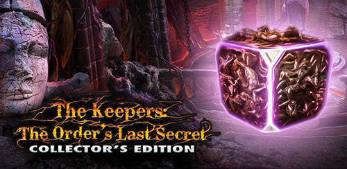 The Keepers: Last Secret CE v1.0.0 + data