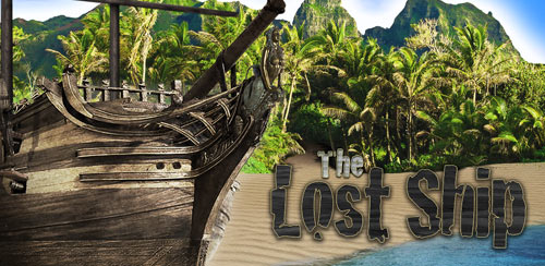 The Lost Ship v1.6 + data