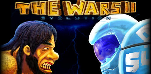 The Wars 2. Evolution. v1.0