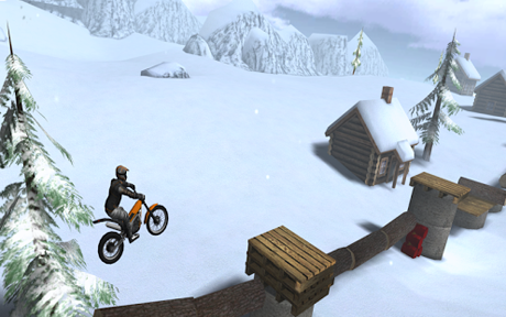 Trial Xtreme 2 Winter v2.23