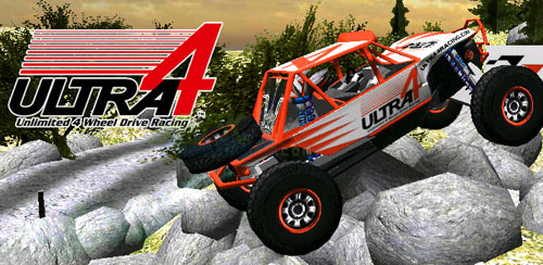 ULTRA4-Offroad-Racing