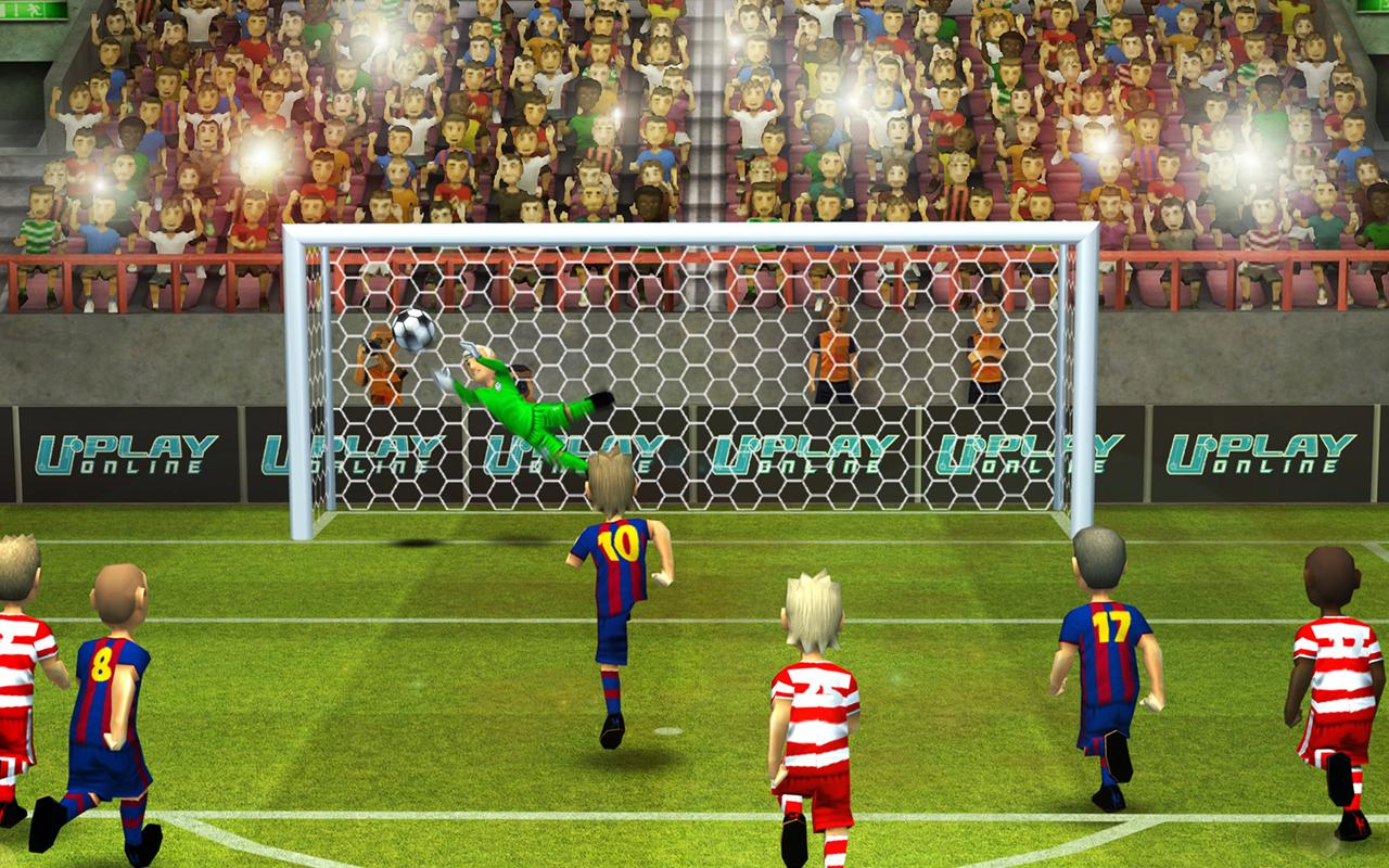 Striker Soccer 2 v1.0.0 + data
