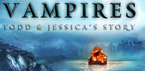 Vampires:Todd and Jessica Full v1.1 + data