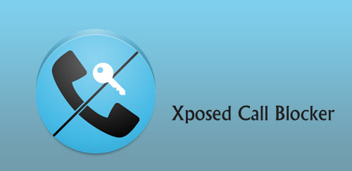 Xposed-Call-Blocker