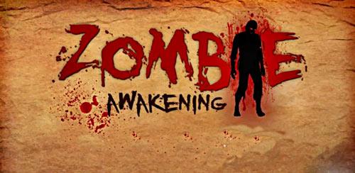 Zombie Awakening Premium v1.02 + data