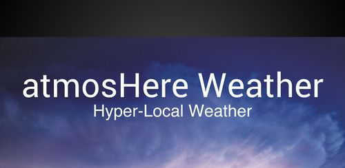 atmosHere Weather v2.4.3