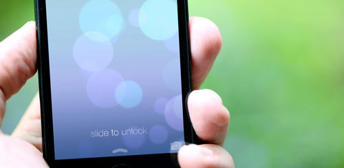 iphone locker (iphone lock screen) v1.0