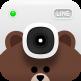 دانلود نرم افزار دوربین عکاسی LINE camera - Selfie & Collage v14.2.9