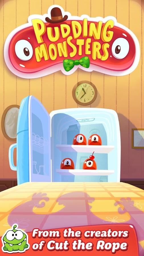 Pudding Monsters Premium v1.2.6