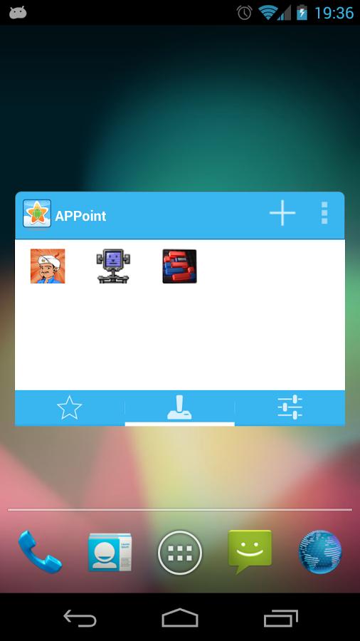 APPoint v3.0.0