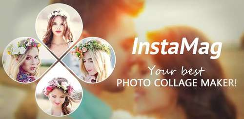 Photo Collage – InstaMag v4.6.0
