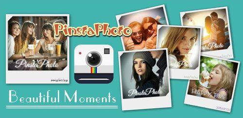 Instant Photo – PinstaPhoto v1.6.4