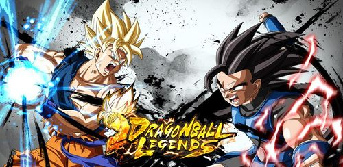 DRAGON BALL LEGENDS v2.0.0