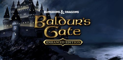 Baldur's Gate: Enhanced Edition v2.5.17.0 + data