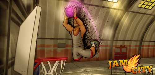 Jam City Basketball v1.2.7