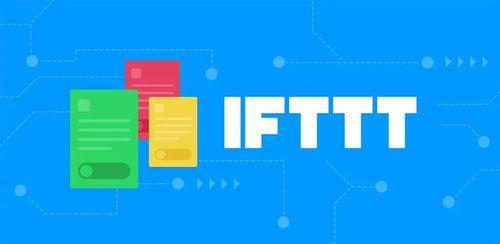 IFTTT v3.3.19