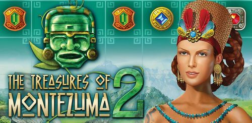 Treasures of Montezuma 2 v1.5.58