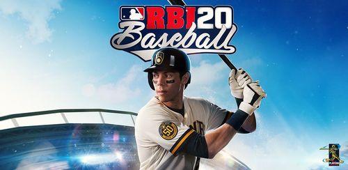 R.B.I. Baseball 20 v1.0.5