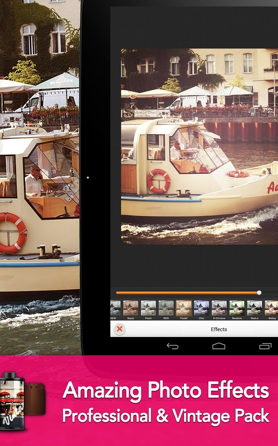 Moldiv Pro – Collage Photo Editor v1.3