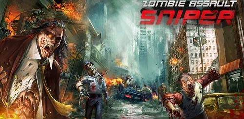 Zombie Assault:Sniper v1.26