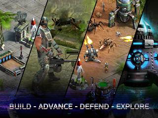 Evolution: Battle for Utopia v3.5.2 + data