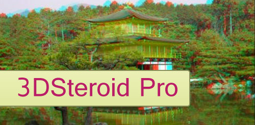 3DSteroid-Pro