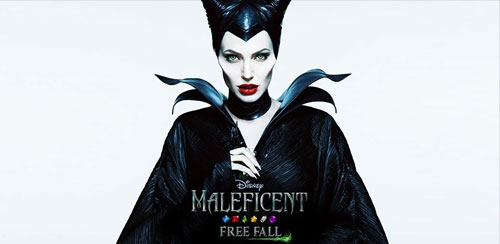 Maleficent Free Fall v6.5.0 + data