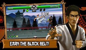تصویر محیط Ultimate Combat Fighting v1.12