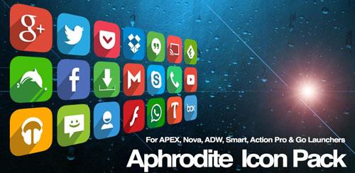 Aphrodite Icon Pack v1.3