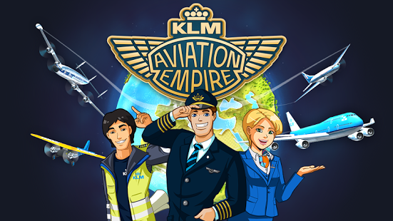 Aviation Empire v1.8.1