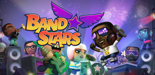 Band Stars v1.4.0 + data