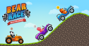Bear Race258