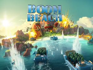 Boom Beach 36