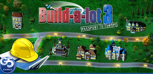 Build-a-lot 3: Passport to Europe v1.0
