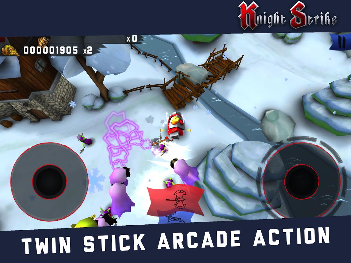 Knight Strike v1.1