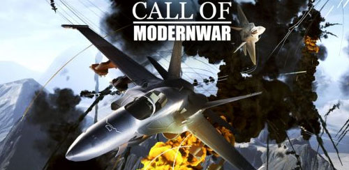 Call Of Modern War Warfare Duty v1.1.7