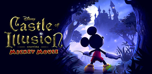 Castle of Illusion v1.1.0 + data