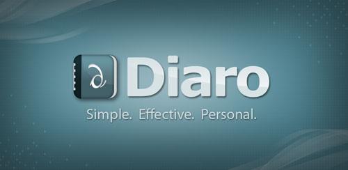 Diaro Pro – personal diary v3.7.4