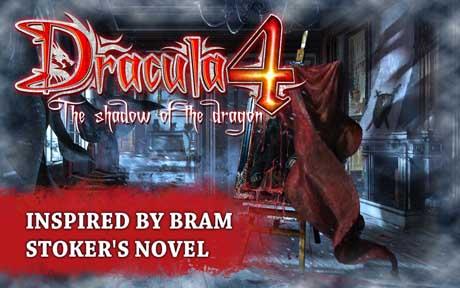 Dracula 4 (Full) v1.0.3 + data