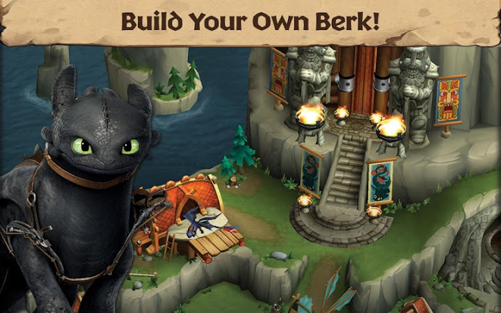 Dragons: Rise of Berk v1.38.13