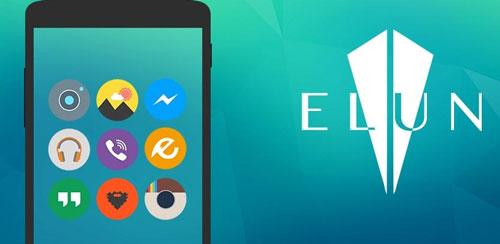 Elun – Icon Pack v1.1.0