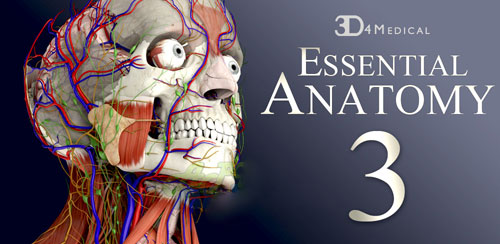 Essential Anatomy 3 v1.1.0 + data