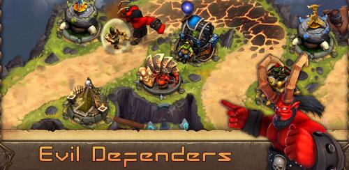 Evil Defenders v1.0.16 + data