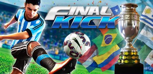 Final kick - 20 بازی برتر سال 2016 بخش دوم
