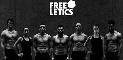 Freeletics-PRO-Fitness
