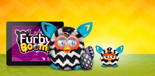 Furby-BOOM