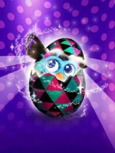 Furby BOOM36