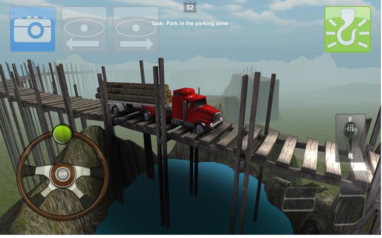 Parking Truck Deluxe v2.7