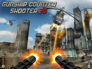 Gunship Counter Shooter 3D1